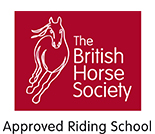 BHS Approved Riding School