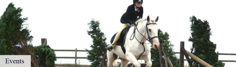 Alton Riding School Events